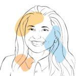 Illustration profil Martha - Mon Souvenir de Paris by Atelier Pato